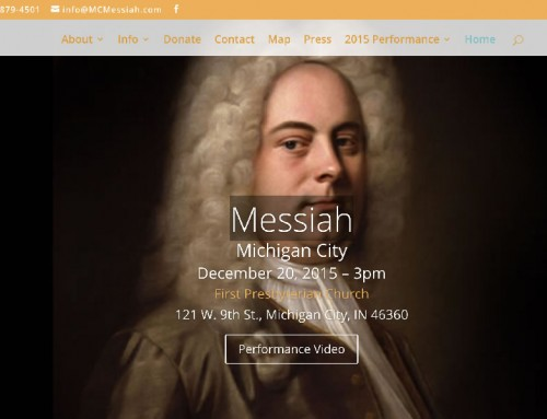 Michigan City Messiah